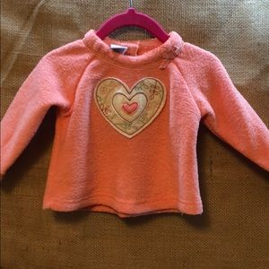 Other - 6/9month cozy top